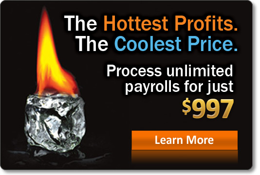 The Hottest Profits. The Coolest Price.