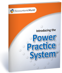 Download a PDF copy of our Power Practice System Guide